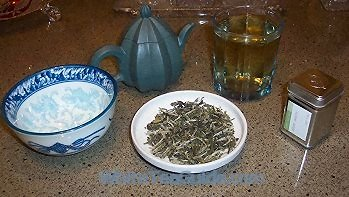 Best White Tea Tips